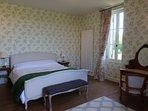 Bedroom 2 - double aspect