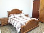 Habitación  cama doble - cama individual