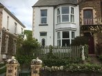 Redlap House, King Street, Combe Martin - only a stroll to the sea