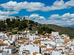 Visit the white pueblo villages in the mountains of the Costa del Sol