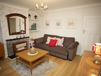 Beautiful garden apartment