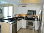 Updated with Stainless Steel Large LG Refrigerator and Bosch Dishwasher