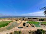 Famous Links Golf Course, Wild Dunes