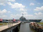 USS Yorktown, 20 Minutes