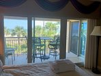 Beautiful Ocean Views from Your Private Balcony