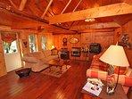 Inverhuron Cottage (#716)