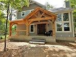 Five Oaks cottage (#1166)