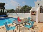 Villa Lagoa - Mallorca - Spain