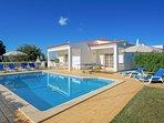 3 bedroom Villa in Terras Novas, Faro, Portugal : ref 5334388