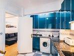 LA SALVE apartment by PEOPLE RENTALS in Bilbao - Kitchen