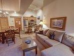 Splendido condominio per vacanze a Jack Pine!