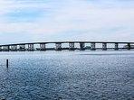 Ocean Springs/Biloxi Bridge