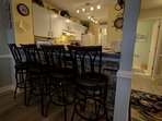 Dining Area Barstools