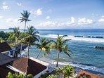 Villa Sea Spray, Candidasa, Bali