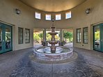 A picture-perfect Phoenix area getaway awaits for 4!