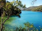 Address: Bobbin head Road, North Turramurra, New South Wales, Australia