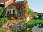 1 bedroom Villa in Pouillenay, Bourgogne-Franche-Comté, France : ref 5554388