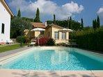1 bedroom Villa in Il Borgo, Tuscany, Italy : ref 5490585