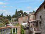 3 bedroom Apartment in San Polo in Chianti, Tuscany, Italy : ref 5446894