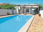 3 bedroom Villa in Peral, Faro, Portugal : ref 5434725