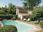 4 bedroom Villa in Arjuzanx, Nouvelle-Aquitaine, France : ref 5565403