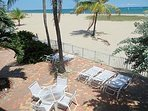 OCEANFRONT LUXURY TOWNHOUSE 5/4 FOR 18 HEATED POOL