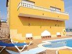 3 bedroom Villa in Montbarbat, Catalonia, Spain : ref 5538708