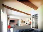 loft lumineux et spacieux