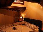 Appartamento 'Blue Rose' - Camera da letto
