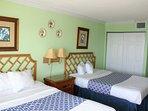 BlueWater Resort Bedroom