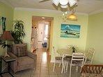 BlueWater Resort Living Area (6)