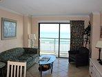 BlueWater Resort Living Area (3)