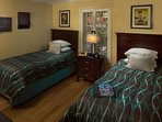 Frenchman Orleans at 519 Two Bedroom Second Bedroom