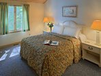 Southcape Resort and Club Two Bed Master Bedroom