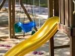 Southcape Resort and Club Playground