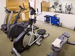 Southcape Resort and Club Fitness Ctr