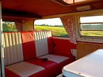 Not all Campervans are created equal. Some are better than others.