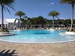Beach Oasis.  Your 30A Beach getaway!