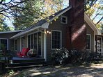 Cranberry Creek - Tranquil Cottage with WiFi Nestled Above Rushing Stream