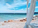 Javea   ibiza styled beachbars