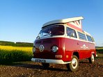 One of our favourite places in the World is North York Moors! And our customers love it too!