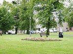 Gilesgate Green