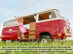 Kids + Campers = HAPPY. Children love holidays in our Campervans!