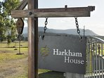 Hunter Valley Accommodation - Harkham House - all