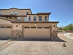 This home is just 30 minutes from Phoenix!