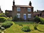 57964 Cottage situated in Stillingfleet