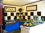 Kitchen VIP Bungalow