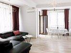 Premium Bedding - Sleep well - Living room
