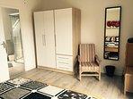 en suite for bedroom 2