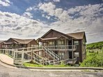 Eagles Nest Resort promises a worry-free getaway.